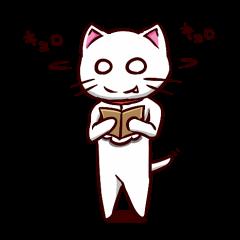 白猫のしゅがー!!<3>