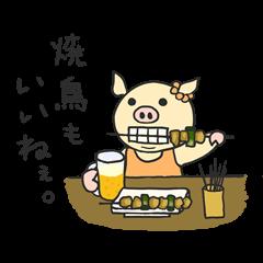 今日のご飯は何食べる?