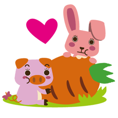 Daisy&Vivian