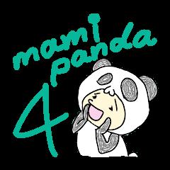 mami panda 4