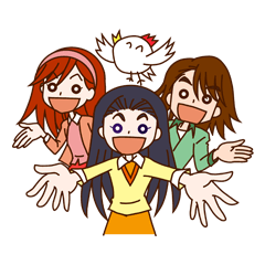 ネットチャンネル KYO とゆかいな仲間たち