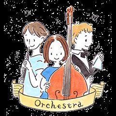 みんなのオーケストラ