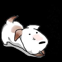 OLさんのお仕事  犬 version