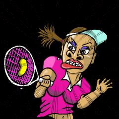 LOVE ALL ~ゆかいなテニス仲間たち~