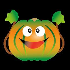 かぼちゃのスクウィー