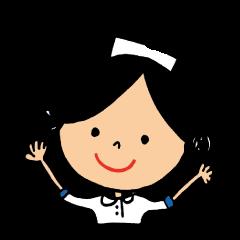 看護師マコちゃん