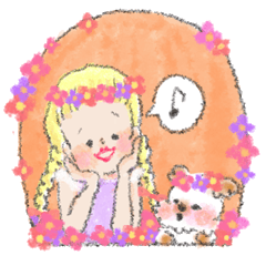 Lucy & Bubu