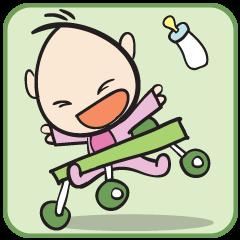 Onion Baby Comics 2