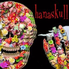 ハナスカル