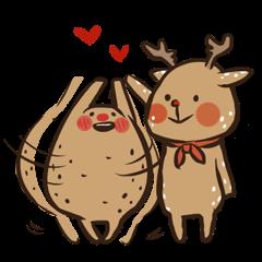 Oh Deer~