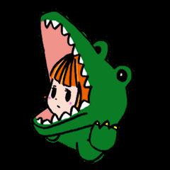 ノンコちゃん