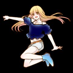DANCE ガールズ