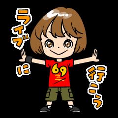 ライブに行こう!featuring フジタユウスケ