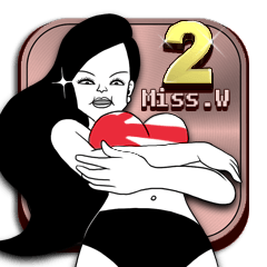 I am Miss.W II (Japan)