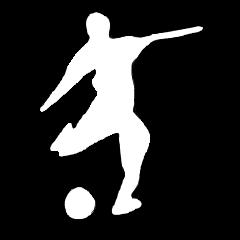 サッカー選手 第2弾 進化編