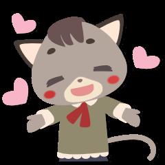 OL猫・サユ
