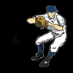 野球くん2号