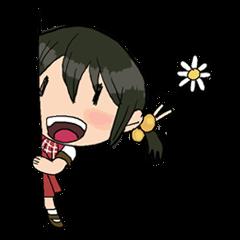 ボカロ小学生 歌愛ユキ