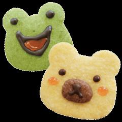 ボクたちクッキー