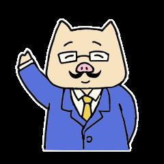京都乃豚一族【日常編】