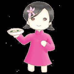 くにたちサイゴン桜ちゃん
