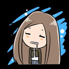 オツカレ…女子