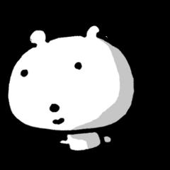 おつかれさま熊