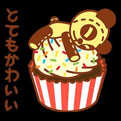 Lemonice お菓子(JP)