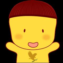 Aloe Baby (Japanese)