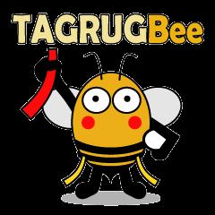 タグラグBeeとゆかいな仲間たち