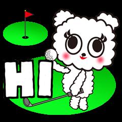 エンジョイ ゴルフ