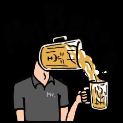 Mr. Beer!