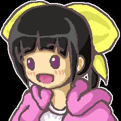 SHUちゃん