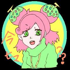 たこ焼きガール☆たぁ子とかぁにゃんpart2