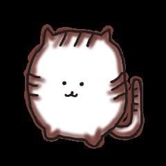 ネコもこちょこ
