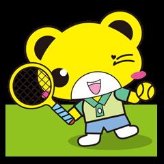 パコちゃん 株式会社テニスラウンジ