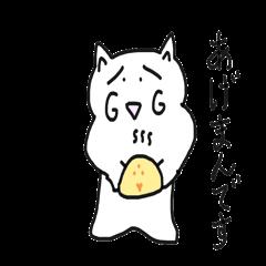 ほんわか猫 5