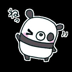 どうも、パンダです。