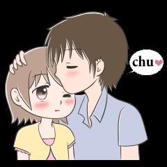 遠距離恋愛(彼氏用)