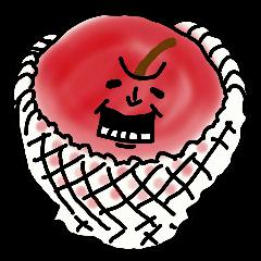林檎の小父様