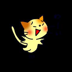 ネコスタ 日常編