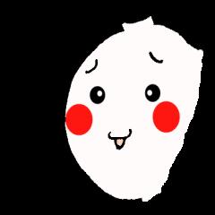 妖精の瓢箪ふくべーと仲間達(ネット用語)