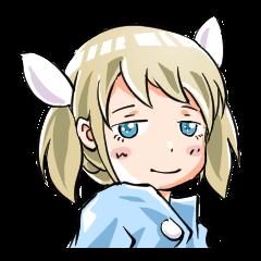 電脳幻姫!ひずみチャン Lv.2