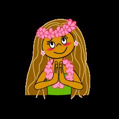 ハワイ好き!アロハな日本人の挨拶