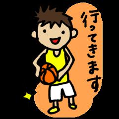 すべてのバスケットボールプレーヤーへ