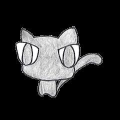 Big Meow Cat