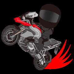 バイク☆モト☆レース