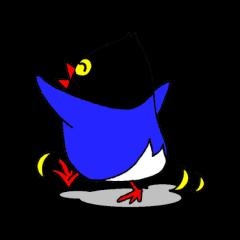 台湾国鳥『Cooちゃん』