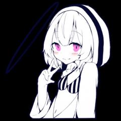 ジト目天使ちゃん
