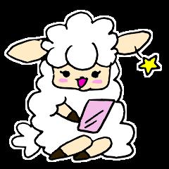 ツンデレ羊ちゃん